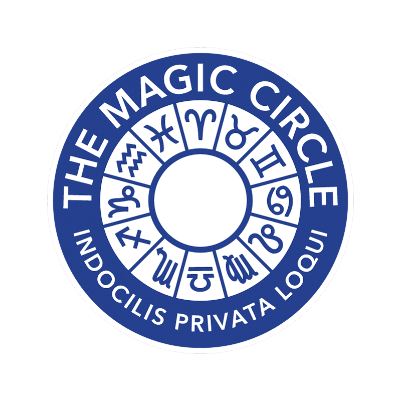 Magic Circle Logo
